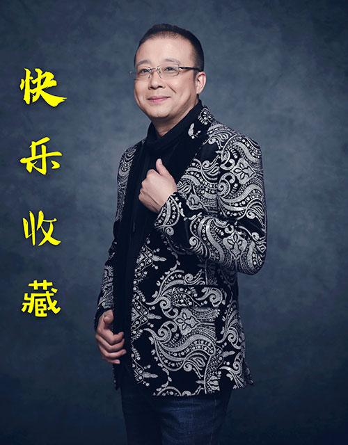 薄氏珍宝鉴赏门派创始人薄维老师第四套文创品十二生肖紫砂壶
