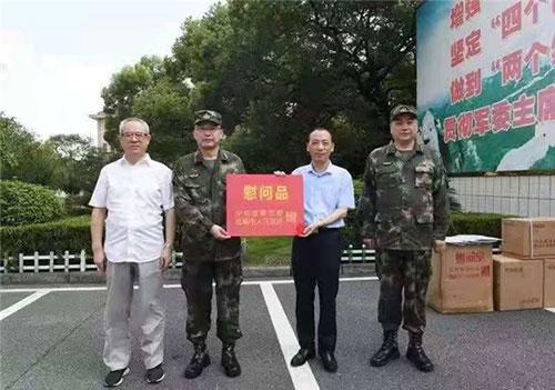 """宜春市:""""1234""""写好退役军人""""联""""字大文章"""